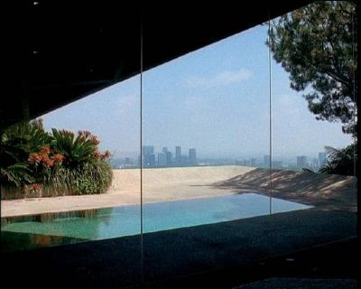 John lautner house architecture los angeles california