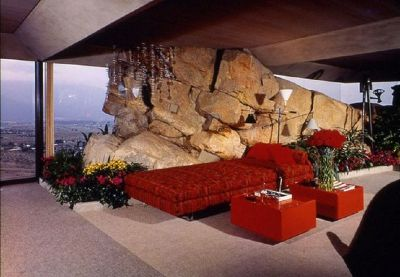 John lautner house architecture interior decor