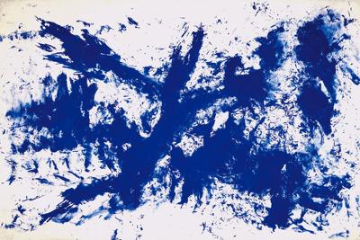 klein-Anthropometry in blue