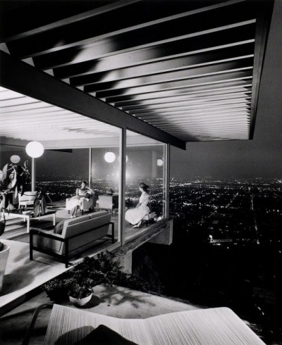 john lautner,modern,techno-optimism, drive-in, freeway, Cadillac tail fin, hilltop houses,architecture,arquitectura,california,formidablemag,modernism, design,diseño