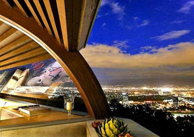 John lautner house architecture los angeles