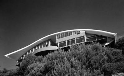 John lautner house architecture hilltop