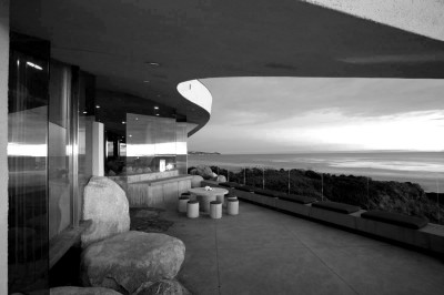 John lautner house architecture