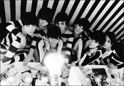 peggy-moffitt-fashion-model-60s In the film Qui êtes vous, Polly Maggoo?
