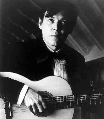 carlos jobim playing guitar