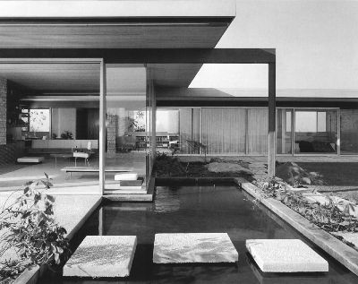 house arquitectura california modernism formidablemag minimalism modernismo minimalismo