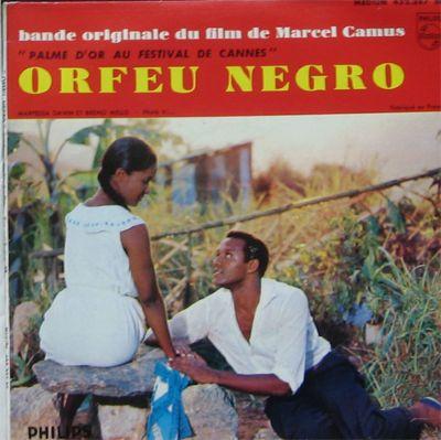 luis bonfa bossa nova composer album orfeo negro cover