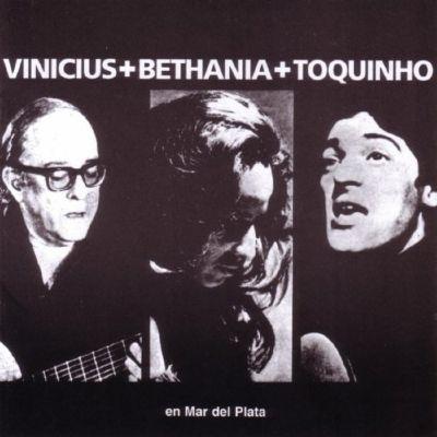vinicius+bethania+toquinho album cover