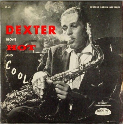 dexter gordon album  cover