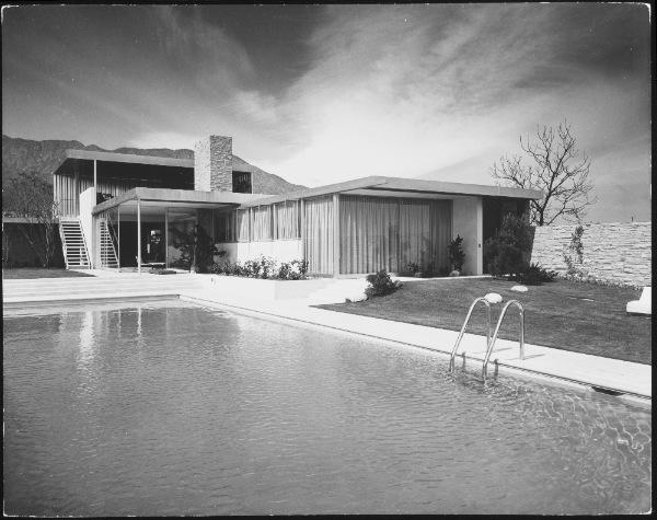 Richard Neutra Formidable Magazine Architecture