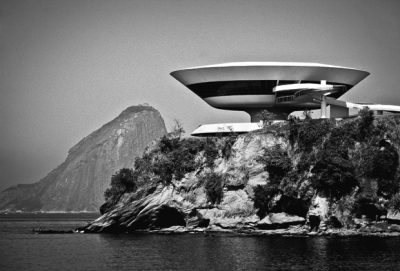 Museu de Arte Contemporânea-Oscar Niemeyer