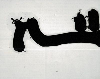 inoue yuichi caligraphy art
