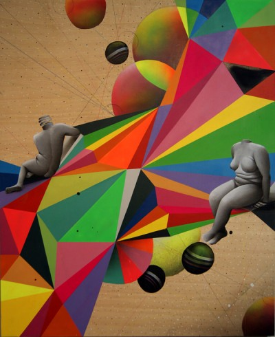 okuda artwork
