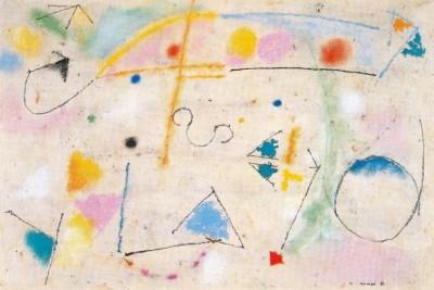 Manuel Hernandez Monpó painting