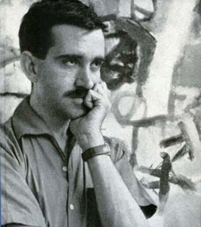 Manuel Hernandez Monpó young portrait