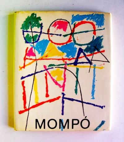 Manuel Hernandez Monpó art book