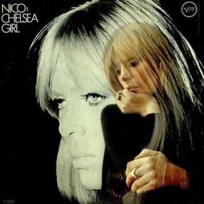 nico chelsea girl album cover