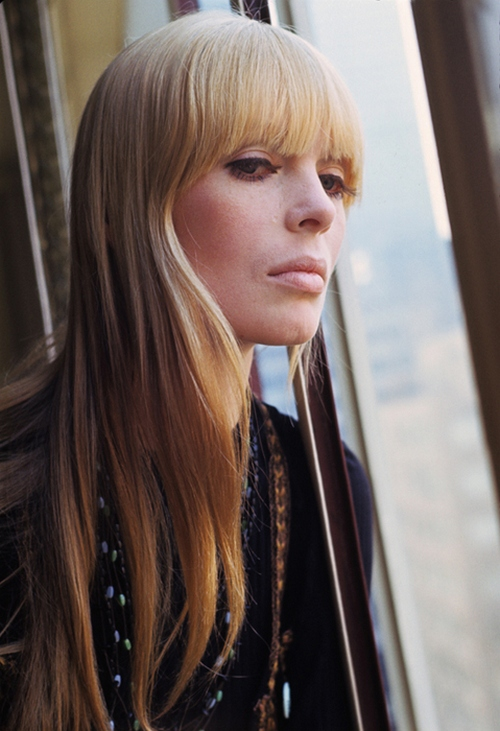 nico formidable mag music style icon