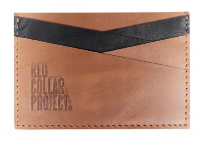 Red Collar Project wallet
