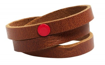 Red Collar Project wrist
