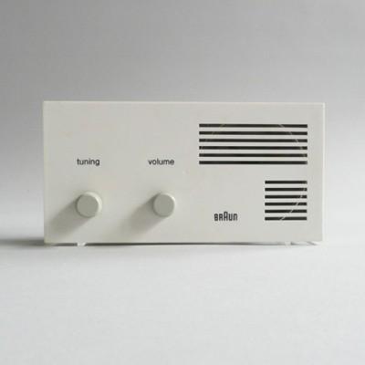 Dieter Rams design industrial