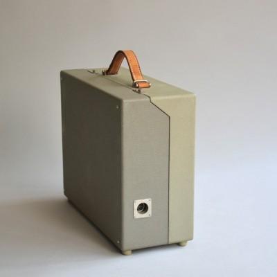 Dieter Rams design industrial audio system player