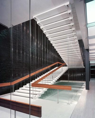 eero sarinnen interior design