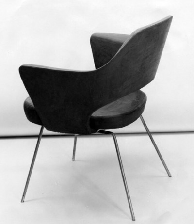 Eero Saarinen chair