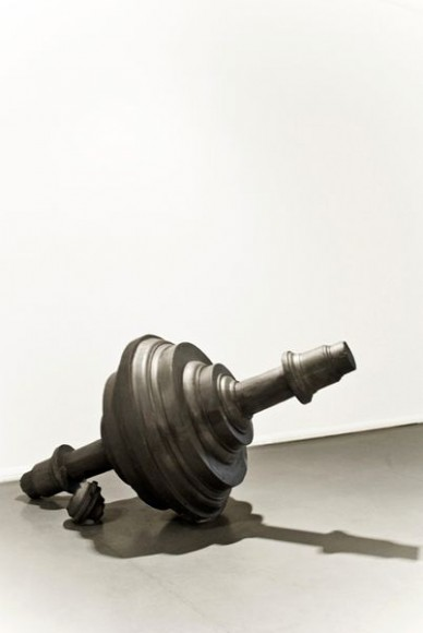 nika neelova. Nothing can occur but once,2012