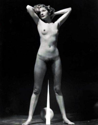 Salvador Dali's Dream of Venus 1939 by Murray Korman