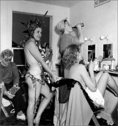 Salvador Dali's Dream of Venus- The Surrealist Funhouse