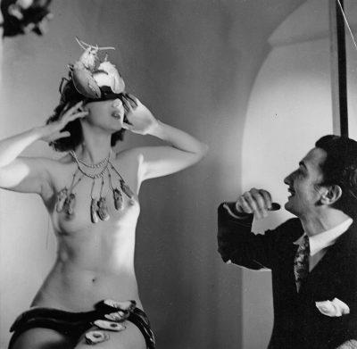 dali-Dream of Venus Pavilion-1939