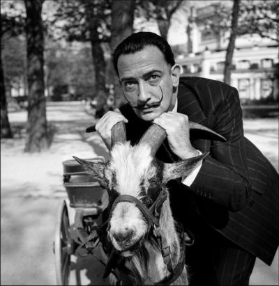 dali-goat-paris