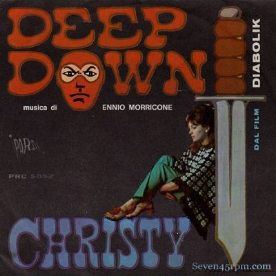 deep-down-single-cover