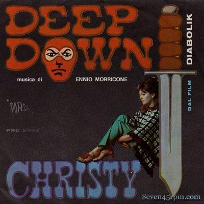 deep-down-single-cover