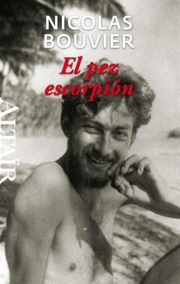 nicolas bouvier spanish edition book cover