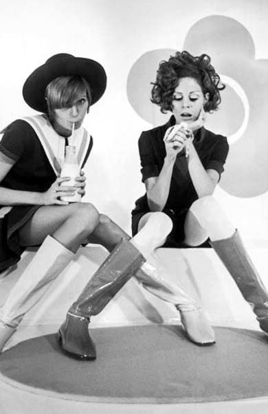 Mary Quant Formidable Mag Style