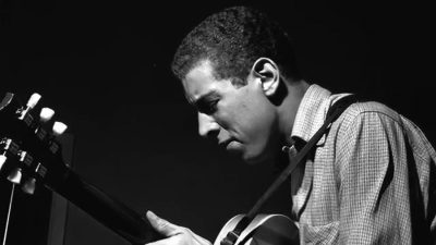 Kenny Burrell live