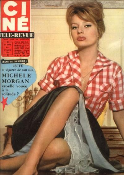 es +liaison dangereuses 1960 vinatage magazine cover