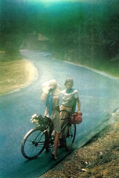 david hamilton, 70s,seventies,boho,photography,fotografia,emmanuel,provence,frencenprovenza,francia,women,erotic,formidablemag,hippie,setenta,campo,countryside,farm,mediterraneo,mediterrneamente,mediterranean
