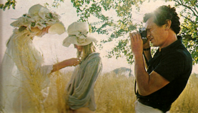 david hamilton outdoors shooting south of france