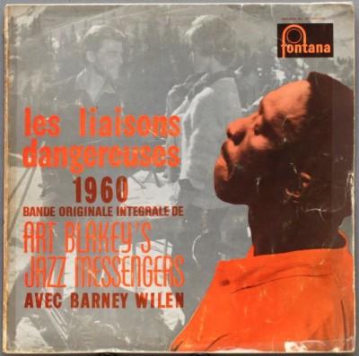 artblakey-lesliasonsdangereuse-cover