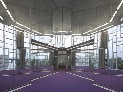 6. OG: Spiegelsaal