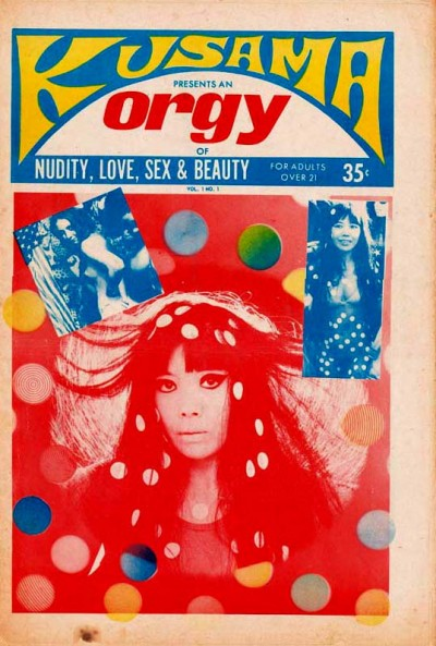 kusama+orgy+nudity+sex+beauty+art journal cover