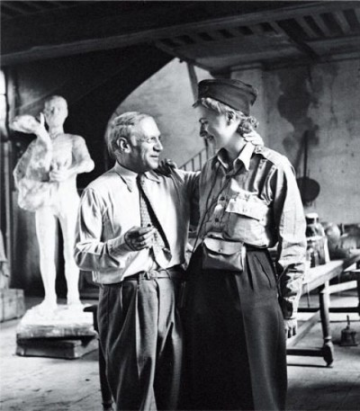 lee+miller+picasso