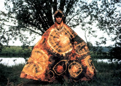 ny triangle yayoi kusama fashion design