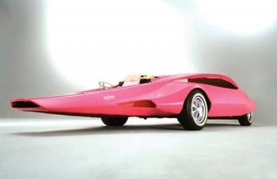 pinkPanter