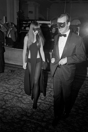 penelope tree black white ball