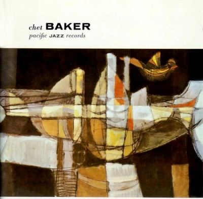 The_Trumpet_Artistry_of_Chet_Baker album cover