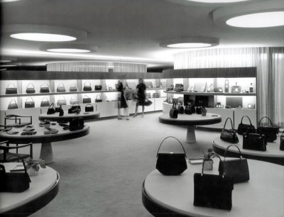 carvajal+loewe+barcelona-interior decor 50s